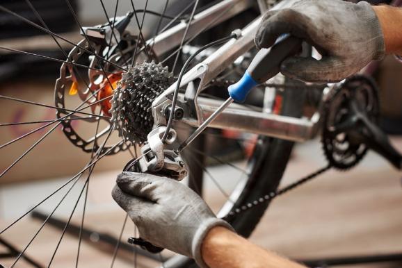 Réparation vélo Ouistreham
