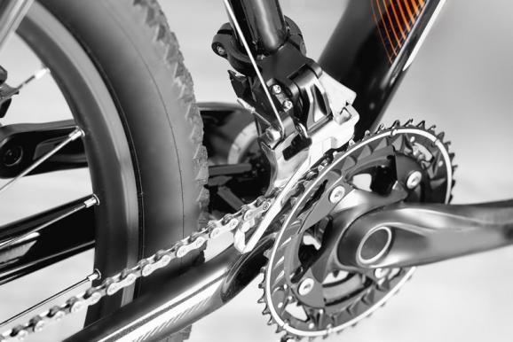 Pièces détachées vélo Caen