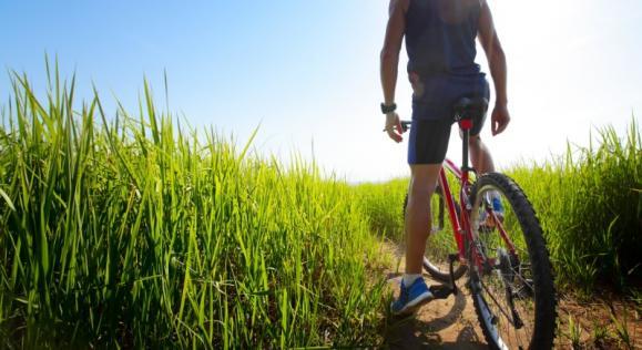 Louer un vélo classique Caen