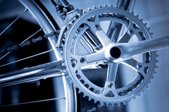 Réparation de cycles, Caen