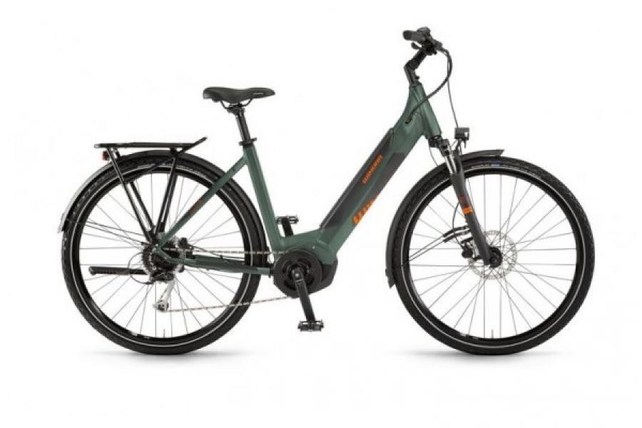 Vélo Winora modèle Yucatan I9 2020